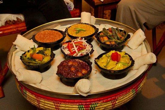 Reviews Of Kategna Traditional Restaurant Gabon Street
