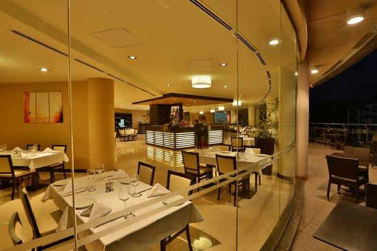 Gusto Restaurant Addis Ababa Menu