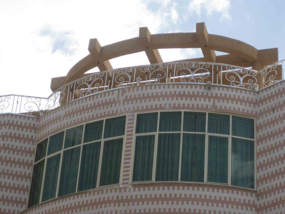 Reviews of mt guest house in bole ethiopia reviewethio for Guest house on the mount reviews