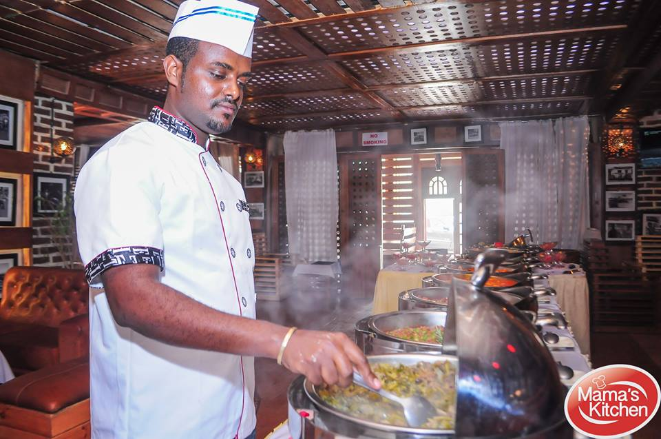Mama S Kitchen Addis Ababa