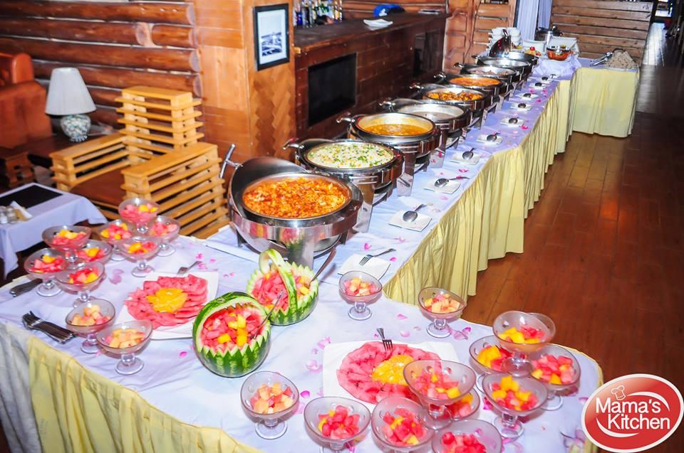 Mama S Kitchen Addis Ababa Menu