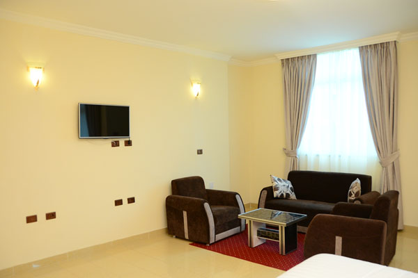 Zergaw guest house reviewethio for Guest house on the mount reviews